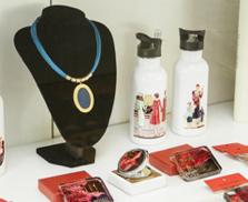Tiendas Museo