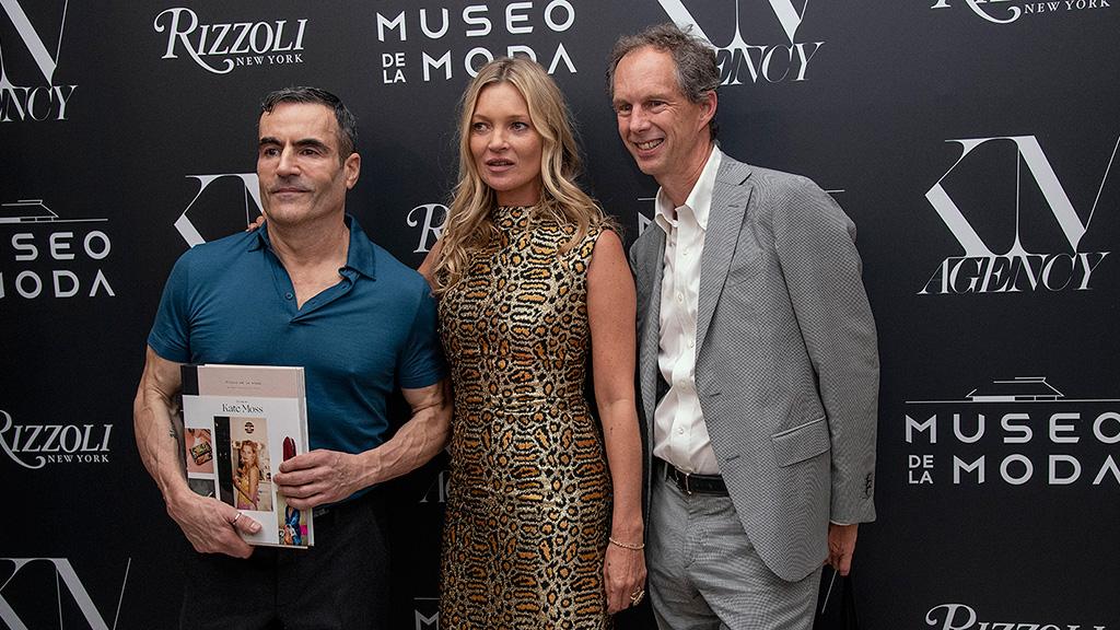 MUSEO DE LA MODA LANZA EN PARÍS LIBRO EDITADO POR KATE MOSS