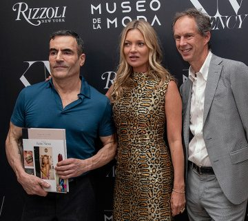 Museo de la Moda: Musings on Fashion and Style - Edited by Kate Moss
