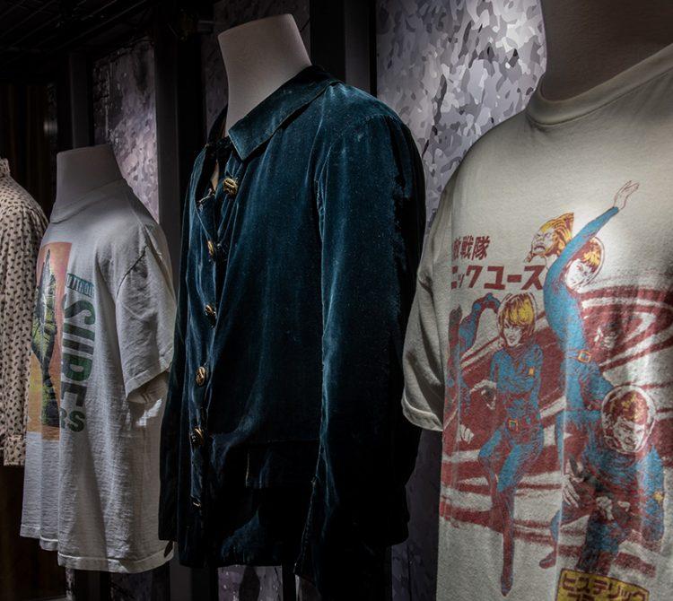 Kurt Cobain: Más allá de la Música