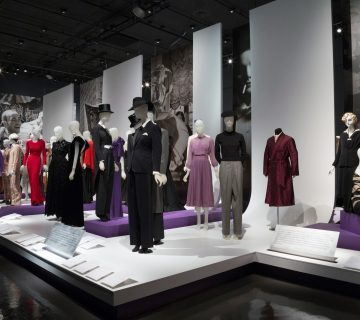 Apertura del Museo de la Moda